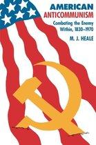 American Anti-Communism