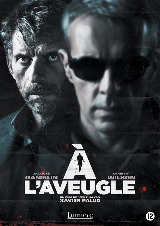Cover van de film 'A L'Aveugle'
