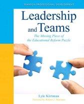 Leadership and Teams