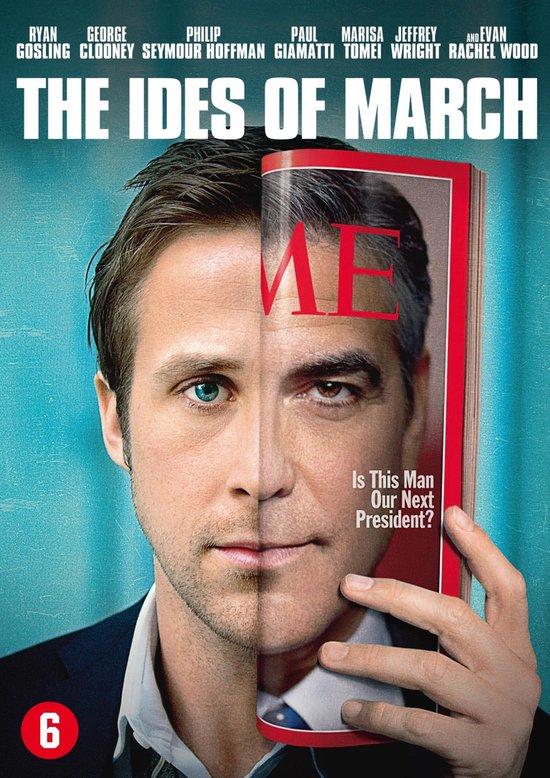 Cover van de film 'The Ides Of March'