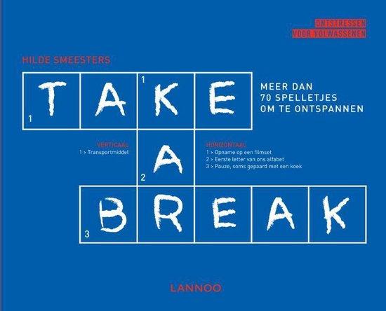 Mama Baas - Take a break - none | Readingchampions.org.uk
