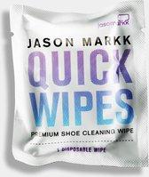 Jason Markk Quick Wipes - 30 pack