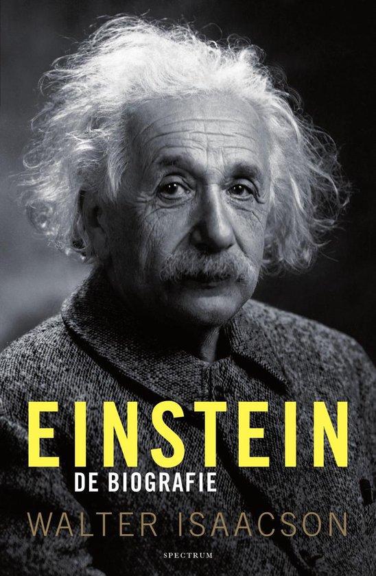 Einstein - Walter Isaacson |
