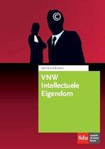Educatieve wettenverzameling  -  VNW Intellectuele Eigendom 2016-2017