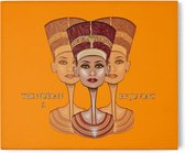 Juvia's Place - The Nubian 2 Oogschaduw Palette