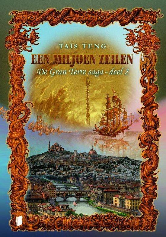 Een Miljoen Zeilen - Tais Teng | Readingchampions.org.uk