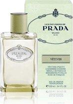 Prada Infusion de Vétiver - 100 ml - eau de parfum spray