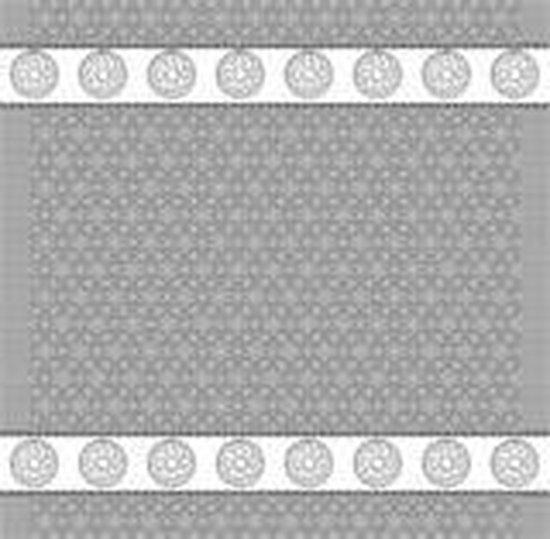DDDDD Theedoek Lace Grey (6 stuks)