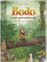Bodo - Bodo en het oerwoudconcert