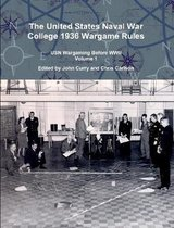 The United States Naval War College 1936 Wargame Rules