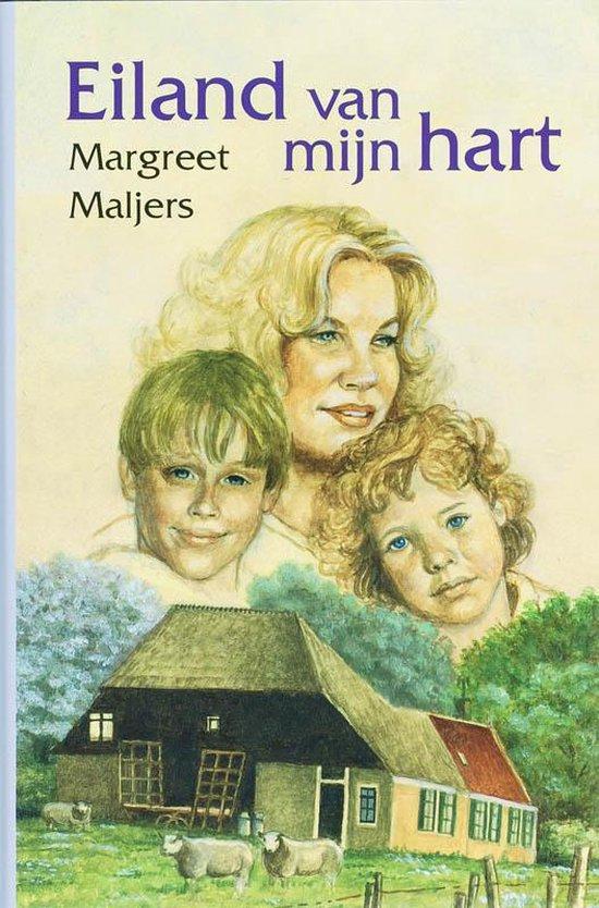 Eiland Van Mijn Hart - Margreet Maljers |