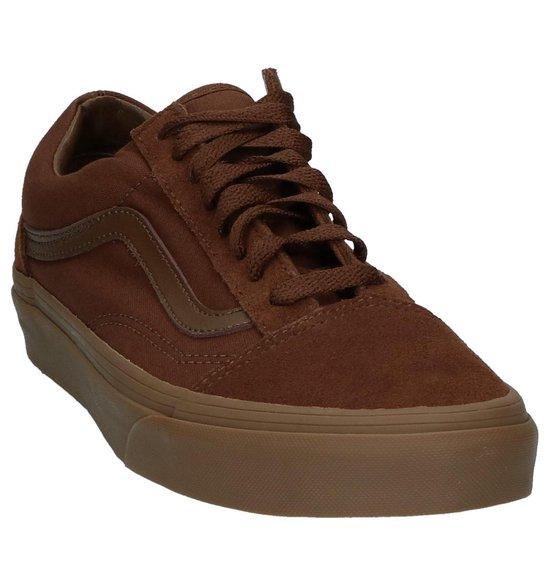 bol.com | Vans - Old Skool - Skate laag - Heren - Maat 46 ...