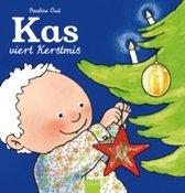 Prentenboek Kas viert kerstmis
