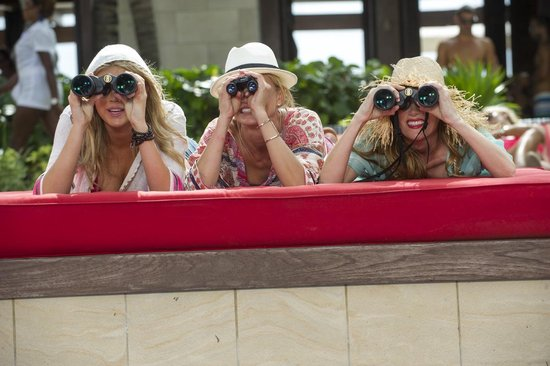 The Other Woman - Movie