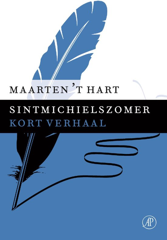 Sintmichielszomer - Maarten 't Hart |