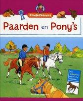 Kinderkennis - Kinderkennis - Paarden en pony's