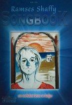 Ramses Shaffy Songbook / Druk Heruitgave