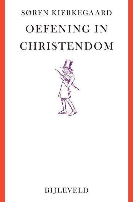 Collectie Labyrint - Oefening in christendom - Søren Kierkegaard |