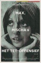 Omslag Max, Mischa & het Tet-offensief