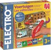 Electro Wonderpen Mini Voertuigen