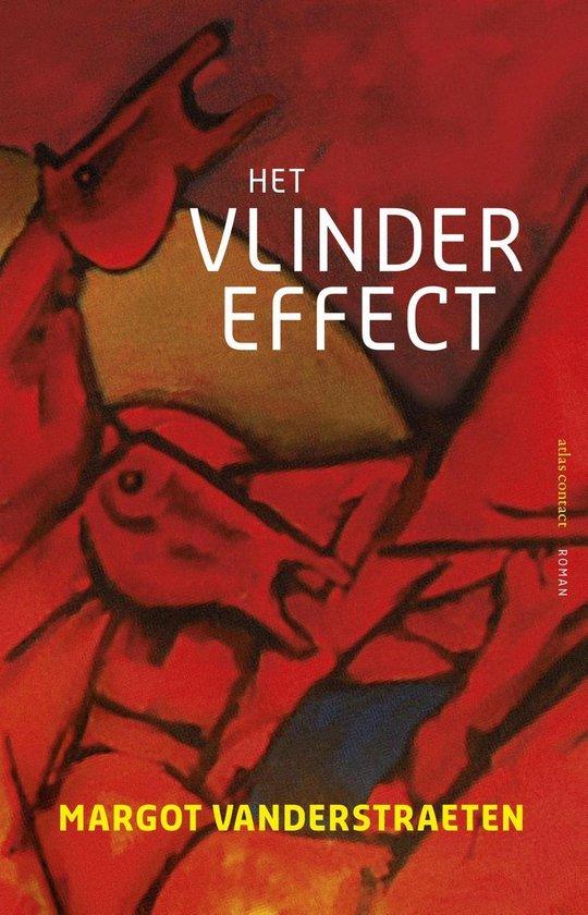 Het vlindereffect - Margot Vanderstraeten | Fthsonline.com