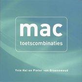 Mac - Toetscombinaties voor de Mac