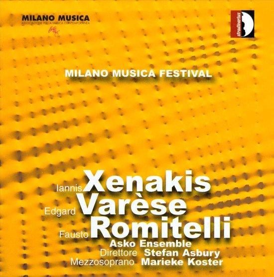 Milano Musica Festival (Geel)