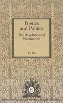 Boek cover Poetics and Politics van Yu Liu