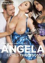 Erotiek - Angela Loves Threesomes