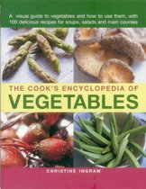 Cook's Encyclopedia of Vegetables