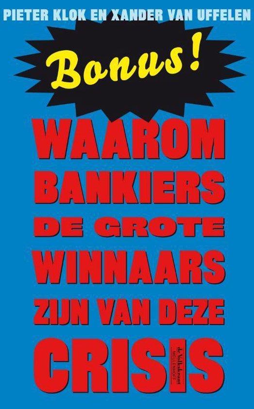 Bonus! - Pieter Klok |