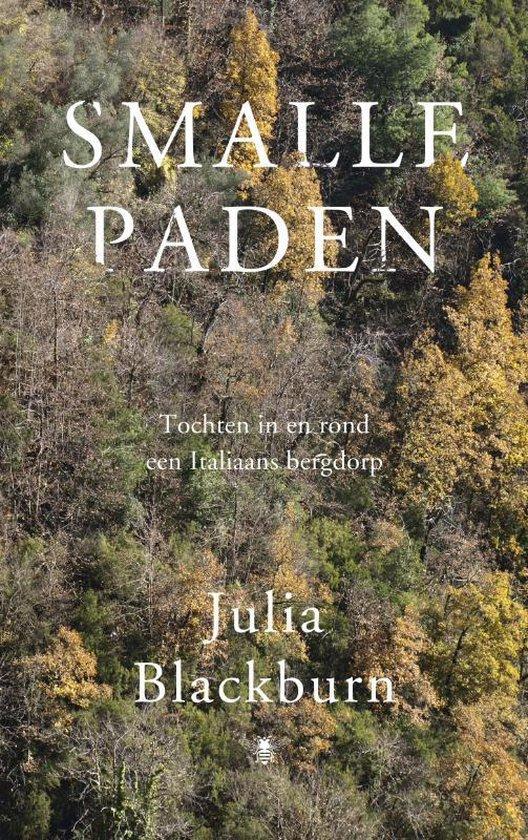 Smalle paden - Julia Blackburn pdf epub