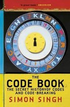 The Code Book : The Secret History of Codes and Code-Breaking