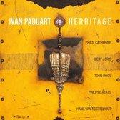 Paduart Ivan - Herritage