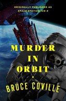 Murder in Orbit