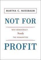 Omslag Not For Profit
