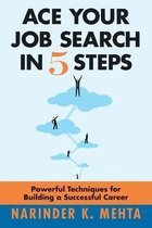 Ace Your Job Search in Five Steps