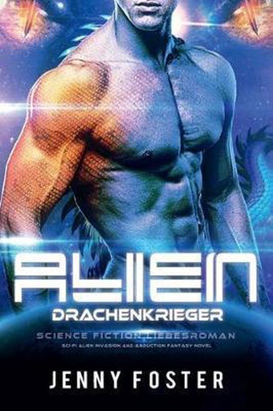 Alien - Drachenkrieger