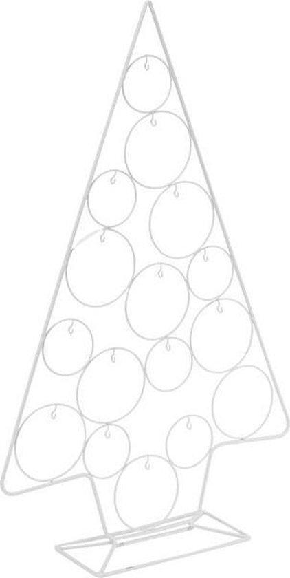 Kerstballenstandaard 35x10x8cm