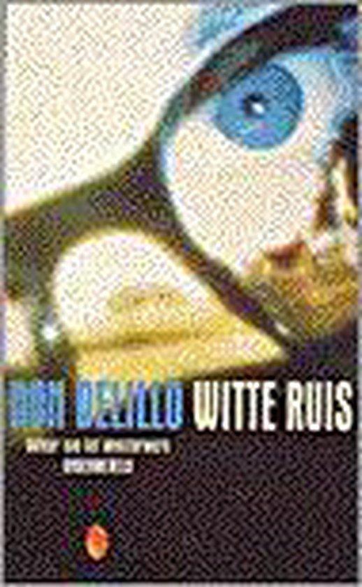 WITTE RUIS - DELILLO |