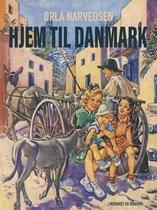 Hjem til Danmark