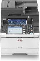 Oki MC573DN - All-in-One Laserprinter