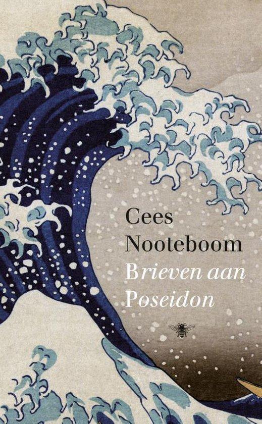 Brieven aan Poseidon - Cees Nooteboom |