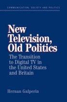 Communication, Society and Politics