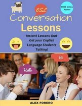 ESL Conversation Lessons