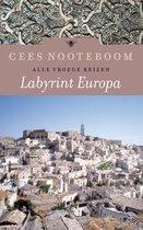 Labyrint Europa Alle vroege reizen