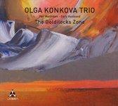 Olga Konkova Trio - The Goldilocks Zone