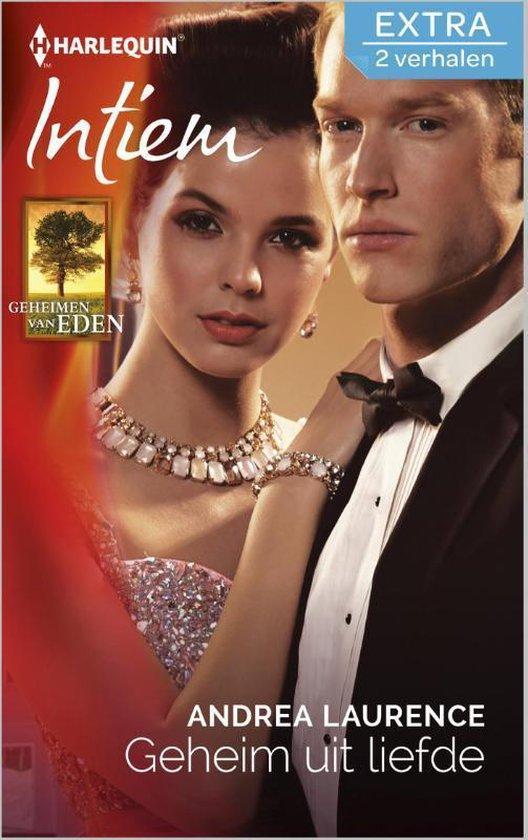 Geheim uit liefde - Intiem 323A - Andrea Laurence pdf epub