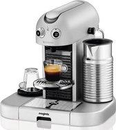 Nespresso Magimix La M400 Gran Maestria - Platinium