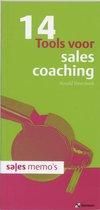 Sales memo's 19 - 14 tools voor sales coaching
